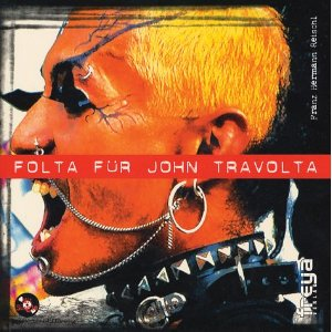 Folta für John Travolta