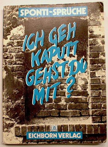 Spontisprüche - Eichborn Verlag