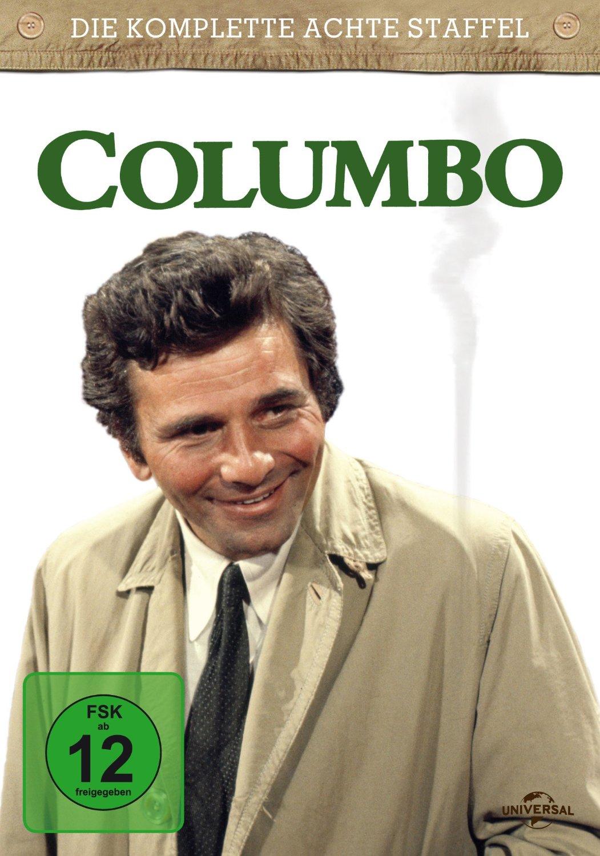 Columbo Heute