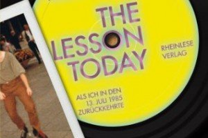The lesson today