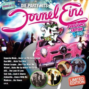 Formel Eins 80er Party