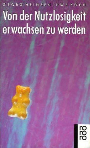Heinzen, Georg ; Koch, Uwe