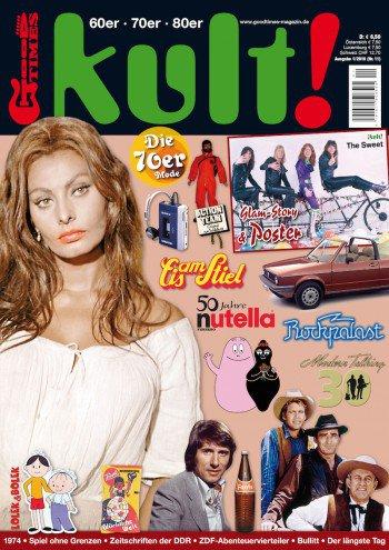 kult! - Magazin Ausgabe 11