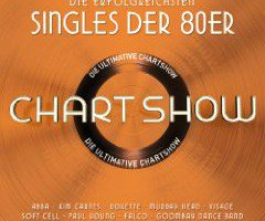 Die ultimative Chart Show - 80er